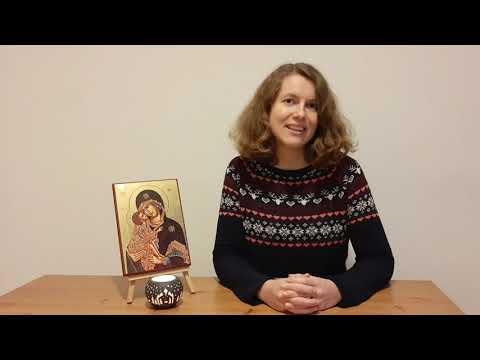 Adventsgedanken zum Mitnehmen - Zweiter Advent