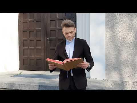 Kirche für Zuhause: Das Evangelium der Osternacht