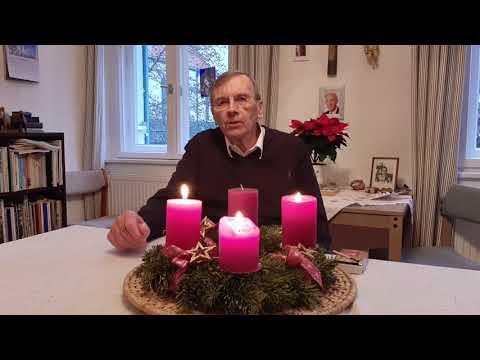Adventsgedanken zum Mitnehmen - Dritter Advent