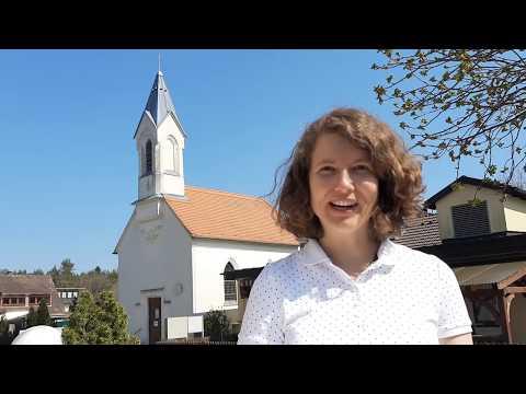 Kirche für Zuhause: Das Evangelium vom Gründonnerstag