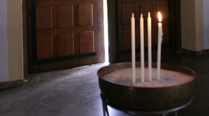 Adventsgedanken zum Mitnehmen