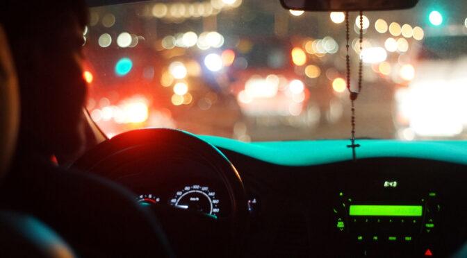 Fahrzeugsegnung