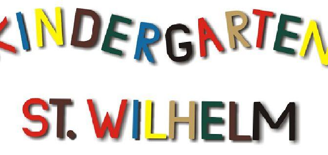 Stellenangebot im Kindergarten St. Wilhelm