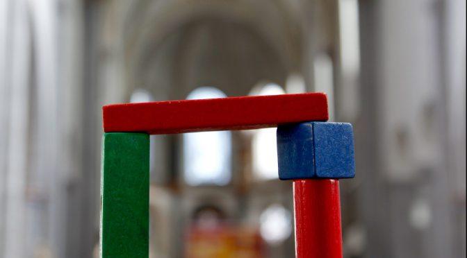 Ökumenischer  Kinderkirchentag
