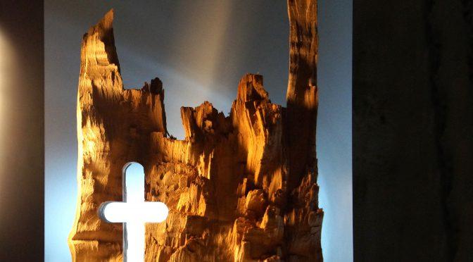Kirchenanzeiger vom 5.4. bis 19.4.2020
