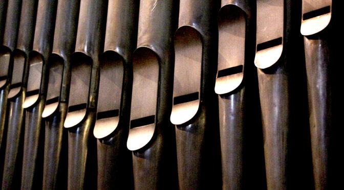 Orgelmeditation in der Fastenzeit