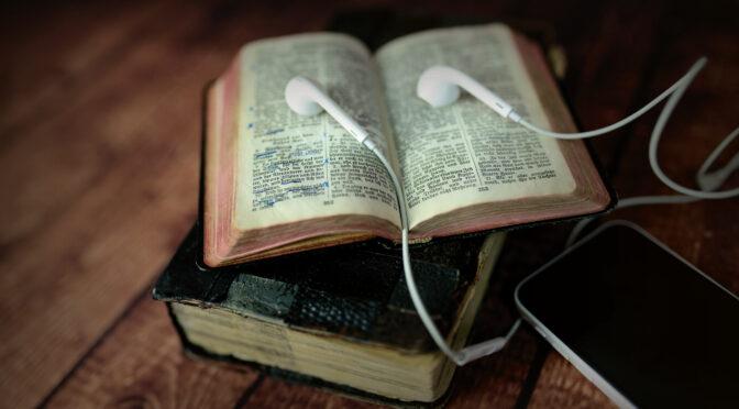 Wort-Gottes-Dienst für Erstkommunionkinder